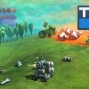 TerraTech一款自由度非常高的游戏